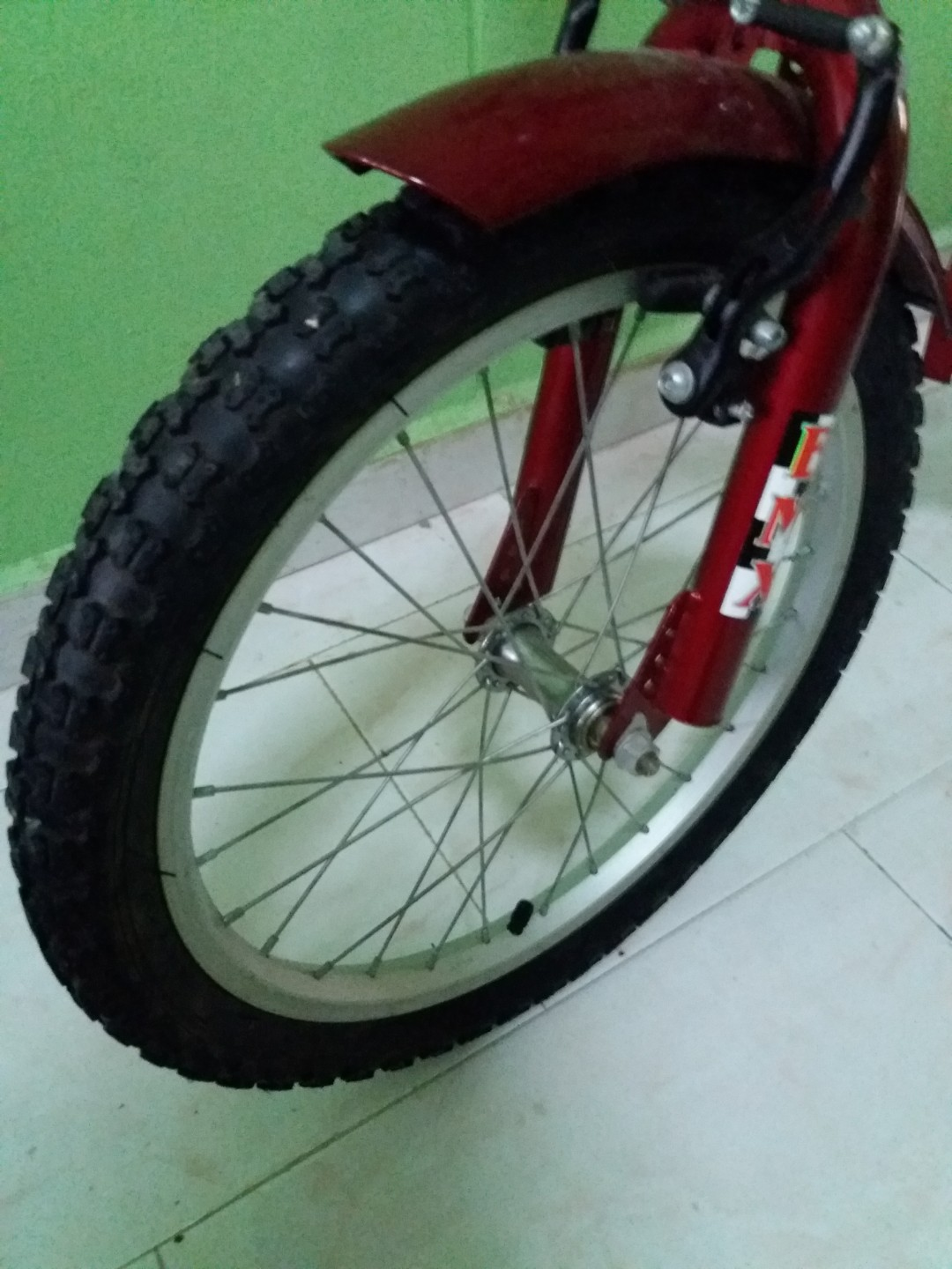 Bmx Bicycle For Kids Bicycles Pmds Bicycles Road Bikes On Carousell