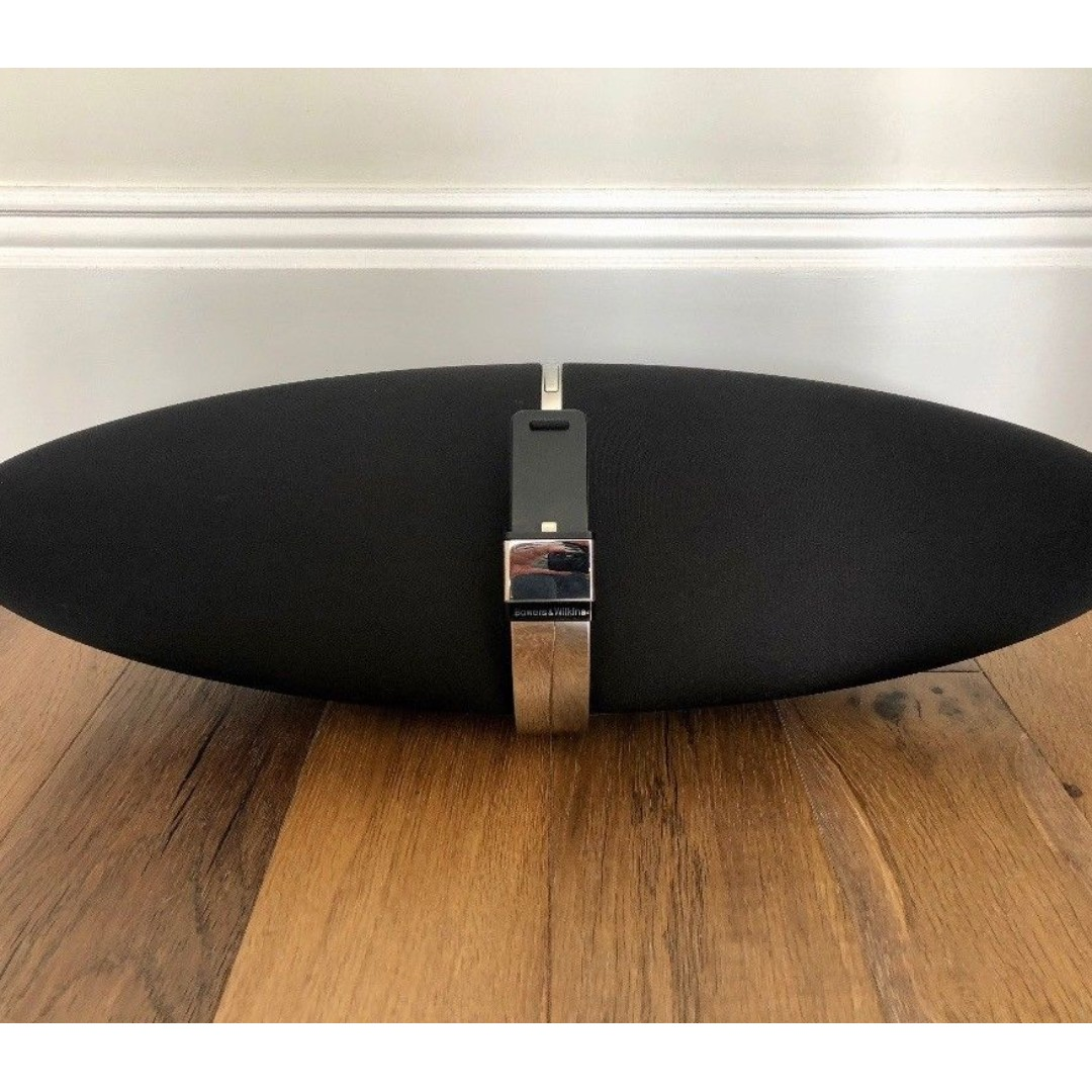 Bowers Wilkins Bw Zeppelin Air Original Audiophile Quality