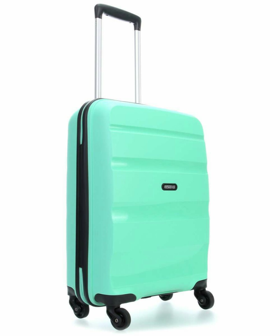 Brand New  American Tourister Bon Air Deluxe Spinner 55cm Hand Carry ... 18315ba7923e1