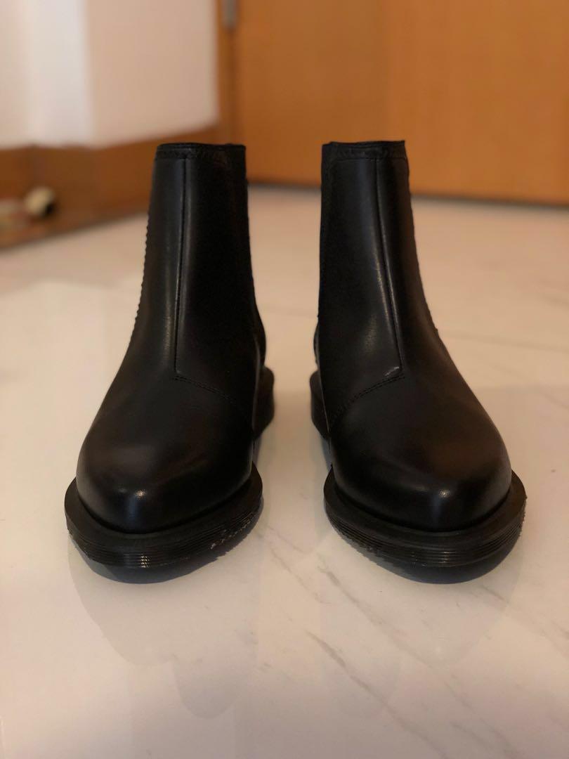98dcec9d3ce Dr Martens HALF PRICE Zillow Refine Chelsea Boots