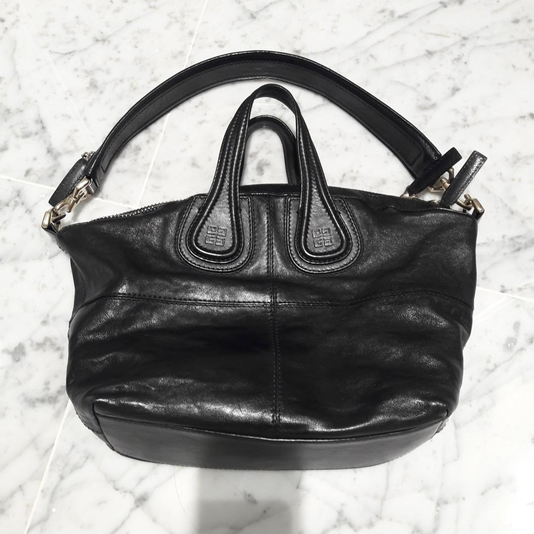 Givenchy Nightingale: small size