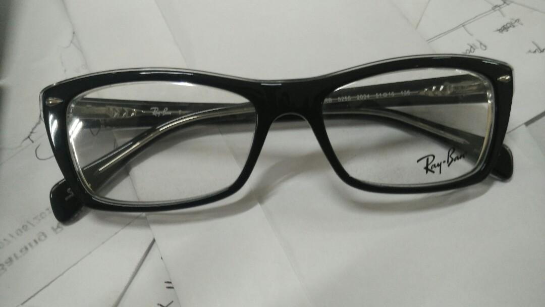 Kacamata Ray ban 76686cb732