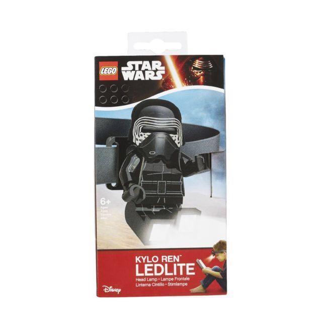 Ren Lego Wars Star Led Head Lamp Kylo jL5RA4