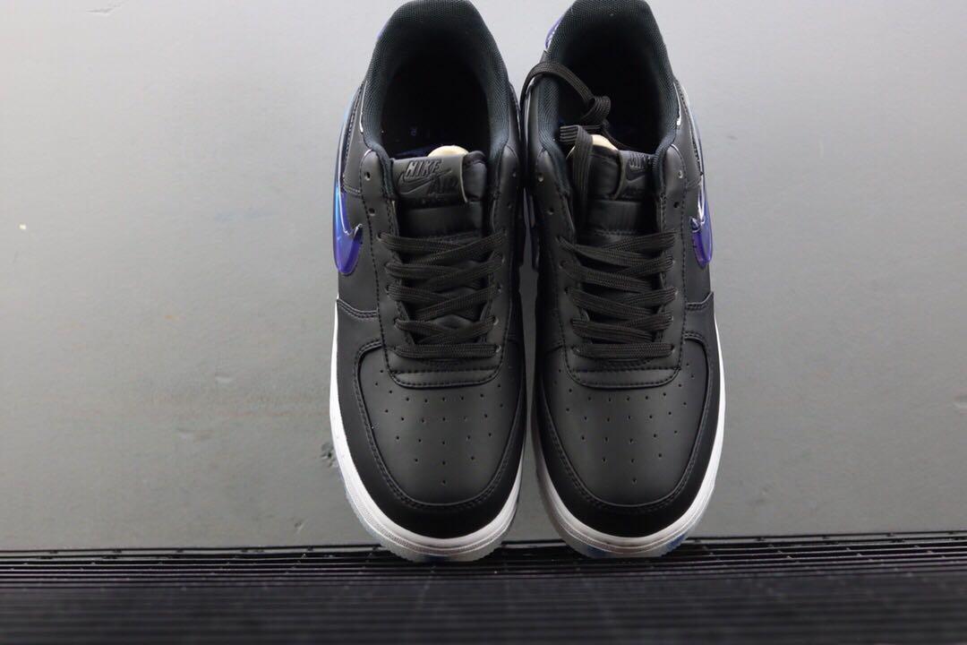67e866e15600 Nike PlayStation x Air Force 1 18 QS BQ3634-001 Size:36 36.5 37.5 ...
