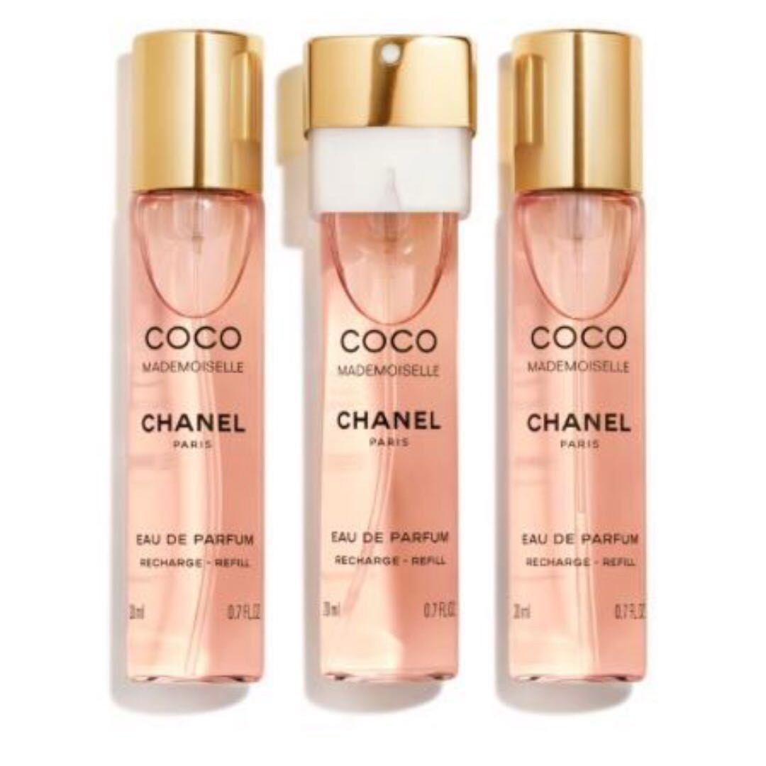 Refill Pack COCO MADEMOISELLE Chanel 2959d94f2