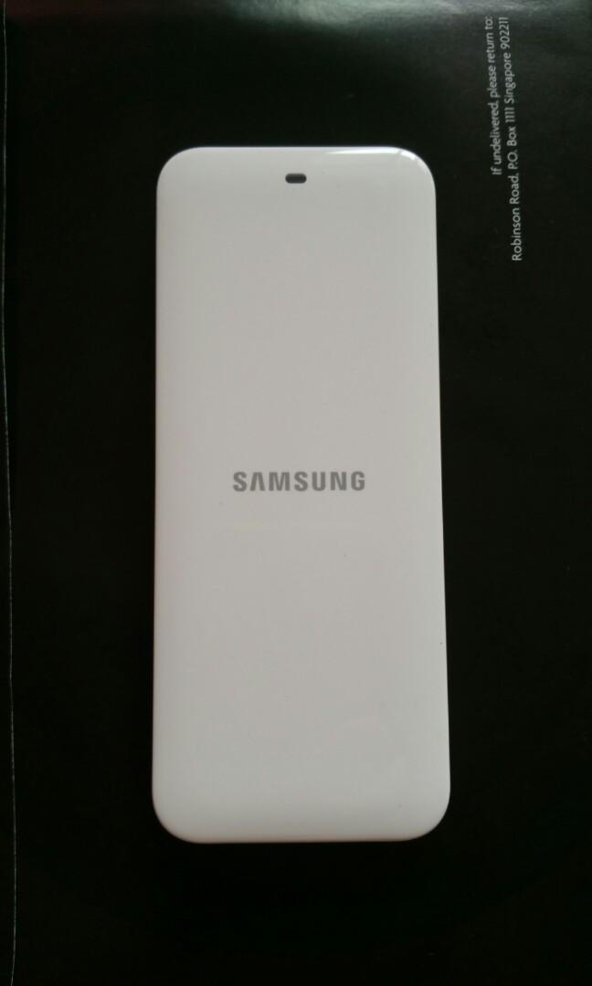 online store 1ba6a 1c193 Samsung Note 4 External Battery Pack Case