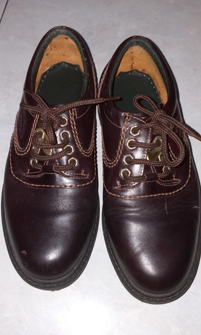 Sepatu pria kulit PAKALOLO boots Original 0596074bb2