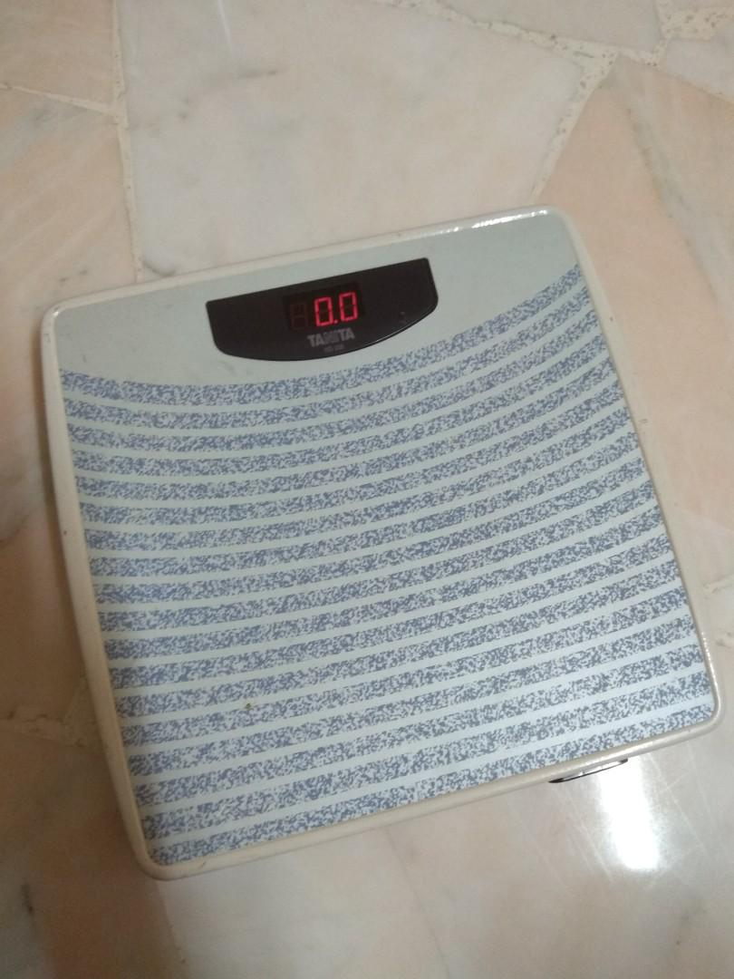Surprising Tanita Weighing Scale Hd 308 Assistive Devices Health Download Free Architecture Designs Scobabritishbridgeorg