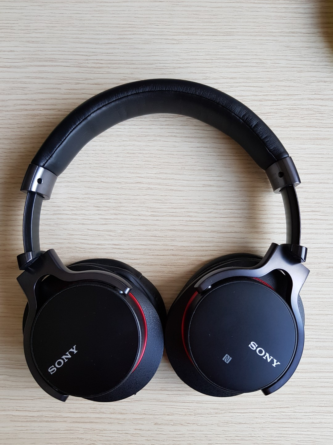 830f81c33d9 Used Sony mdr-1abt, Electronics, Audio on Carousell