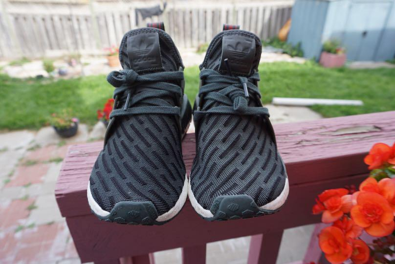 Women's adidas nmd shoes