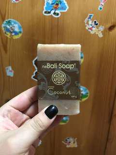 Bail soap
