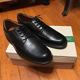 🚚 Clark's 1825 皮鞋 Uk7 Gabson Apron