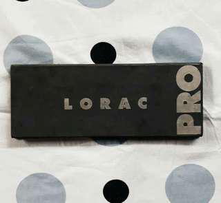 Destash Sale! Lorac Pro 2 Palette