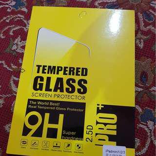 Tempered Glass for Ipad Mini 1/2/3
