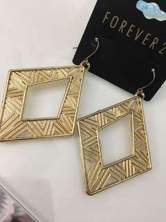 Forever 21 earring