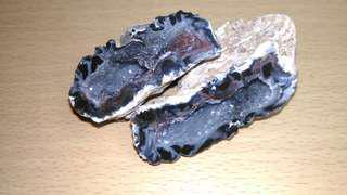 🚚 瑪瑙小晶洞x3
