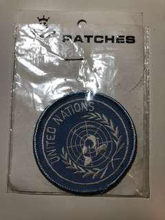 Uation Nations Patches