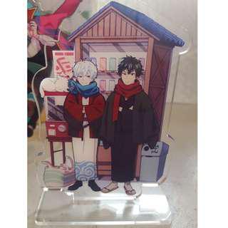 Gintama Acrylic Stand/Standee