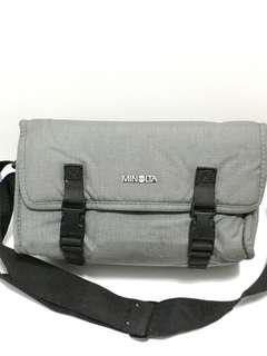 Minolta Vintage Camera Bag
