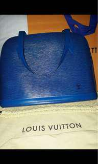 #mauiphoneX - Lv epi lussac shoulder bag
