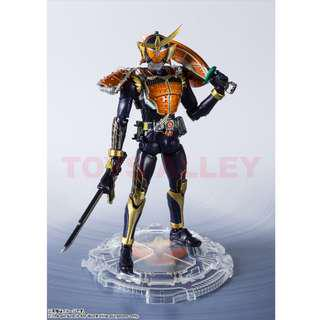 [Preorder] S.H.Figuarts SHF Kamen Rider Gaim Orange Arms [ 20 Kamen Rider Kicks Version ]