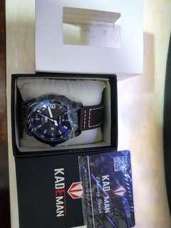 KADEMAN手錶