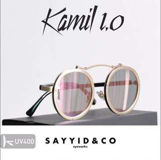 KAMIL 1.0 Sunglasses