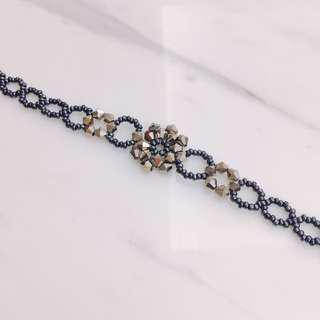 🚚 串珠頸鍊