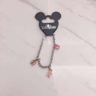 🚚 迪士尼-小豬手鍊