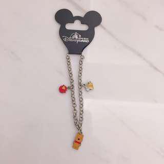 🚚 迪士尼-維尼手鍊