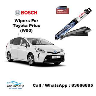 Bosch Aerotwin Windscreen wiper