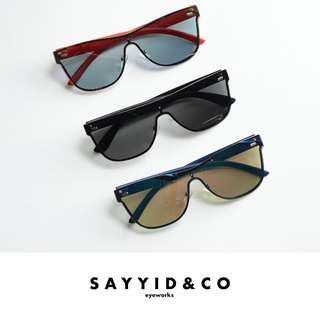 FABIAN 1.0 UV Sunglasses