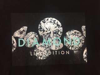 Diamond supply tshirt