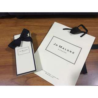 Jo Malone Perfume English Pear & Freesia