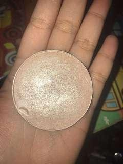 ColourPop Pressed Powder Highlighter on Here Kitty Kitty