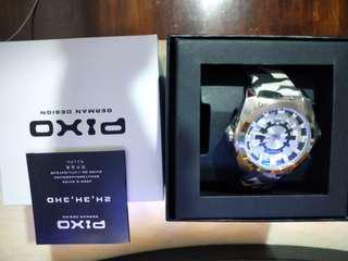 PIXO 手錶