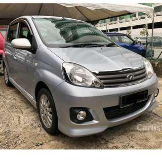 2013 Perodua Viva 1.0 (A) Elite One Owner Low Mileage
