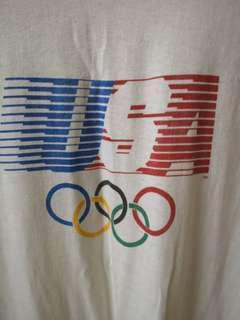 Levi's Olympic/olimpik vintage dead stock/stock mati