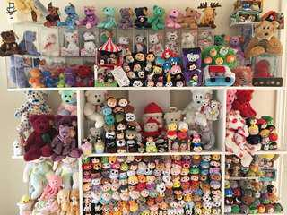 TsumTsum Collection