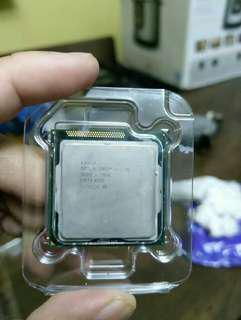 Intel Core i3 2100 Processor CPU
