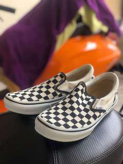 Jual Vans Checkerboard NETT PRICE