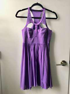 Versace H&M Dress - Size 4