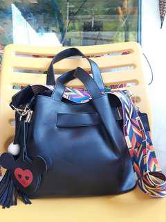 Sale! Sale! PRELOVED 2way bag
