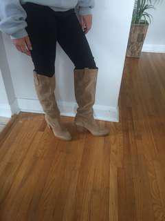 Michal kors boots