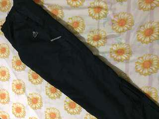 Adidas track suit size XL