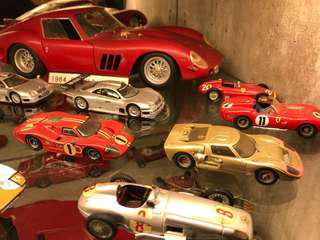 rare die cast cars for sale 1:43 scale