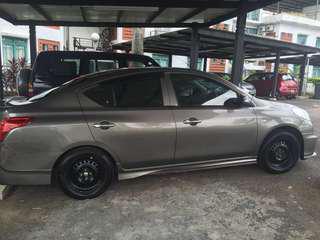 Malaysia Johor Bahru Car Rental