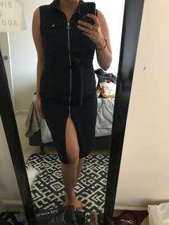 Brand new sexy Shirt dress