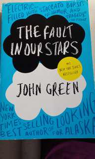 The fault in all stars