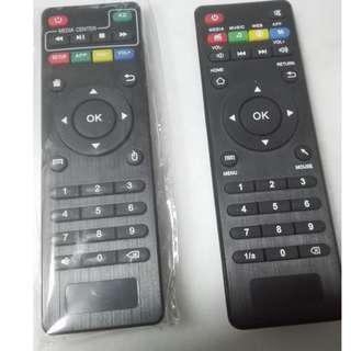 Android Media Box Remote Control New